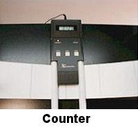 DRS-2000 Desktop Rewind Station